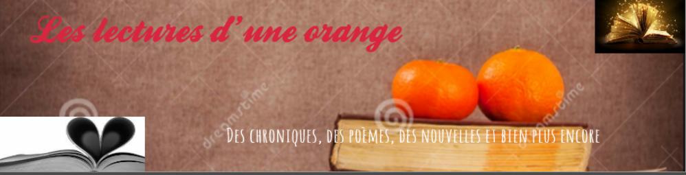 Les lectures d'une orange