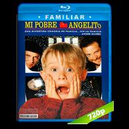 Mi pobre angelito (1990) BRRip 720p Audio Dual Latino-Ingles