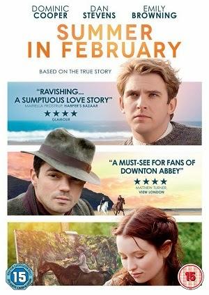 Verano en Febrero (2013) DVDRip Español Latino