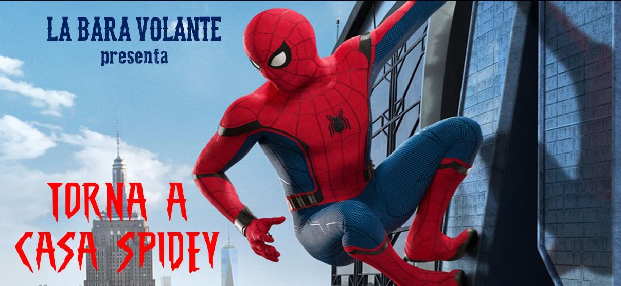 Speciale Spider-Man