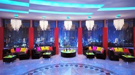 AY's Multi-Million Naira Non-Smoking Night Club In Lekki Opening Soon