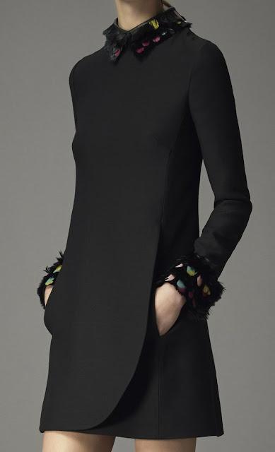 black, Halloween, Valentino
