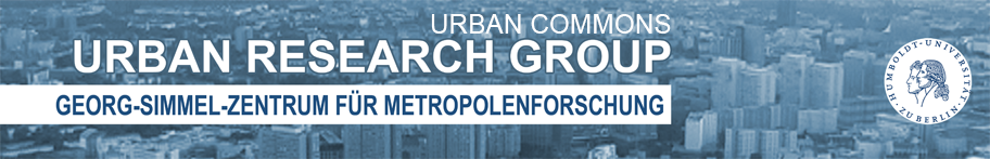 Urban Research Group