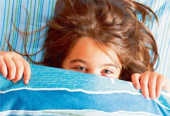 Tip Pisah Tempat Tidur Anak