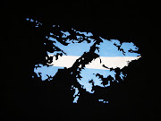 . en su justo reclamo de soberanía. islas malvinas