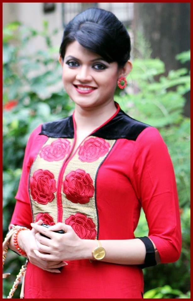 bd Model Masuma Rahman Nabila, Nabila