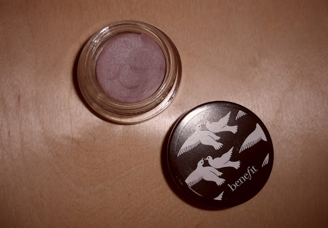 Benefit Creaseless Cream Shadow/Liner in Gossip