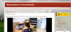 Bloc de APRENDEMOS COMUNICANDO