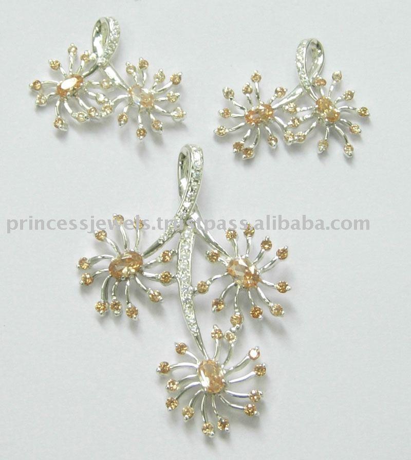 silver jewellery desig...