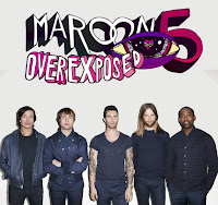 Maroon 5. The Man Who Never Lied