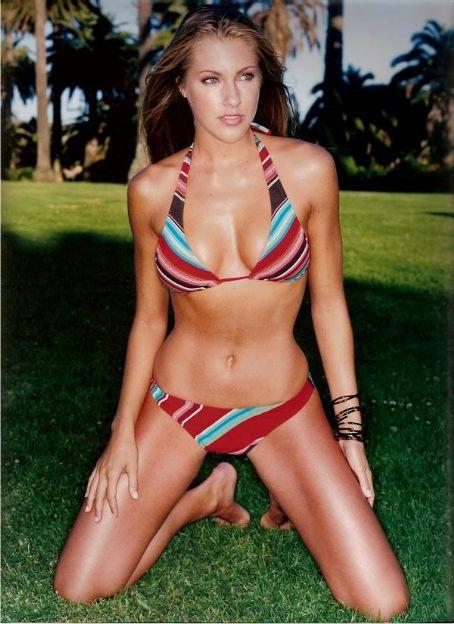 Candace Kroslak in Bikini