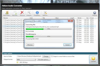 Software Mp3 Converter Gratis