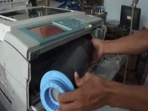 1 Kg Toner Fotocopy