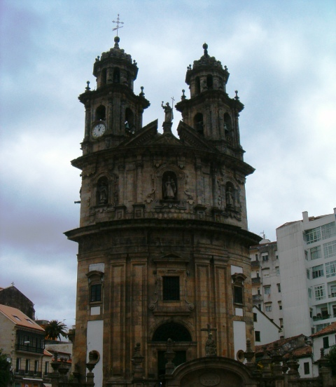 Escapadas a galicia turismo galicia - Escapadas rurales galicia ...