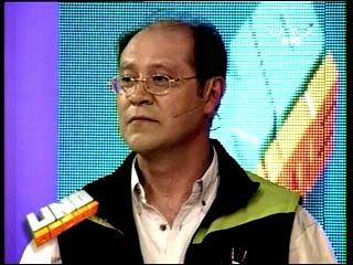 Óscar Antonio Vargas Ríos en Uno Decide
