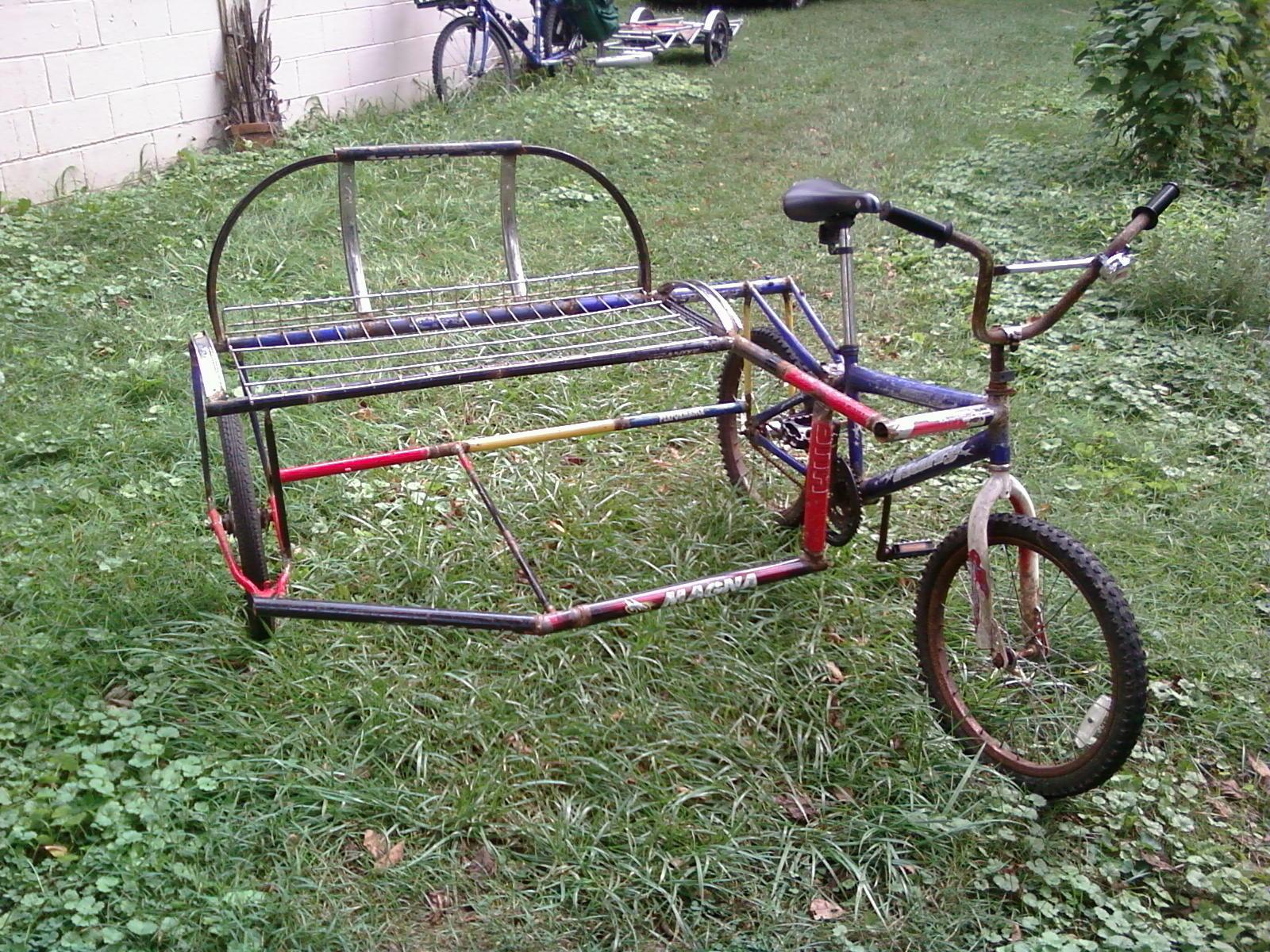 Bikes Bring It: The Bumblebee Bike