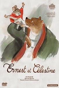 Ernest e Célestine – Dublado (2012)