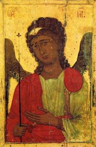 Αρχάγγελος Μιχαήλ (τέλη 14ου αιώνα), Κύπρος
