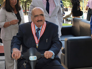 Medalla Anáhuac en Comunicación 2013