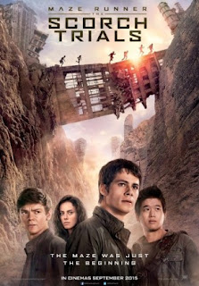 Sinopsis Film Movie Maze Runner : The Scorch Trials 2015