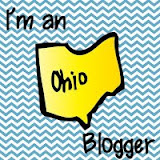 I'm An Ohio Blogger!