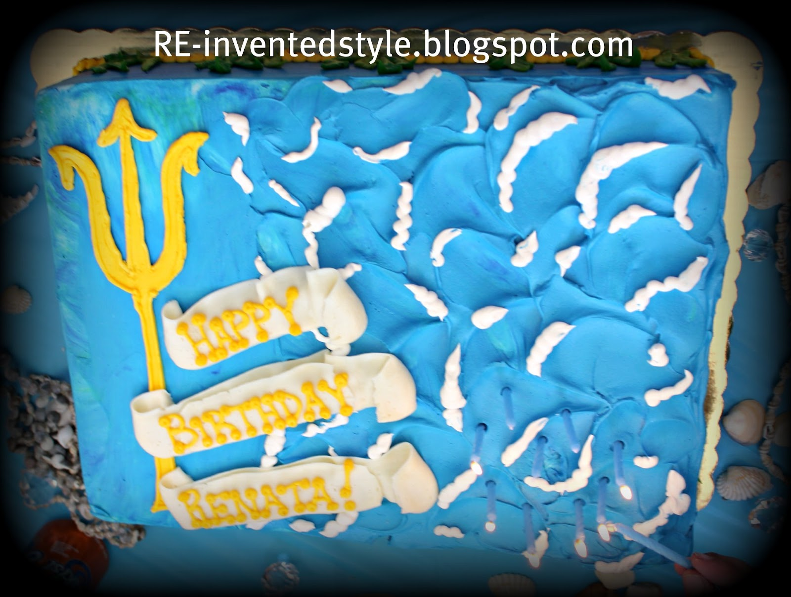 REinvented style REceiving Guests Percy Jackson Birthday Party – Percy Jackson Birthday Invitations