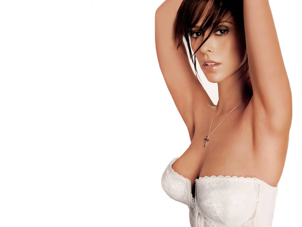 Sexy pictures of jennifer love hewitt foto 57