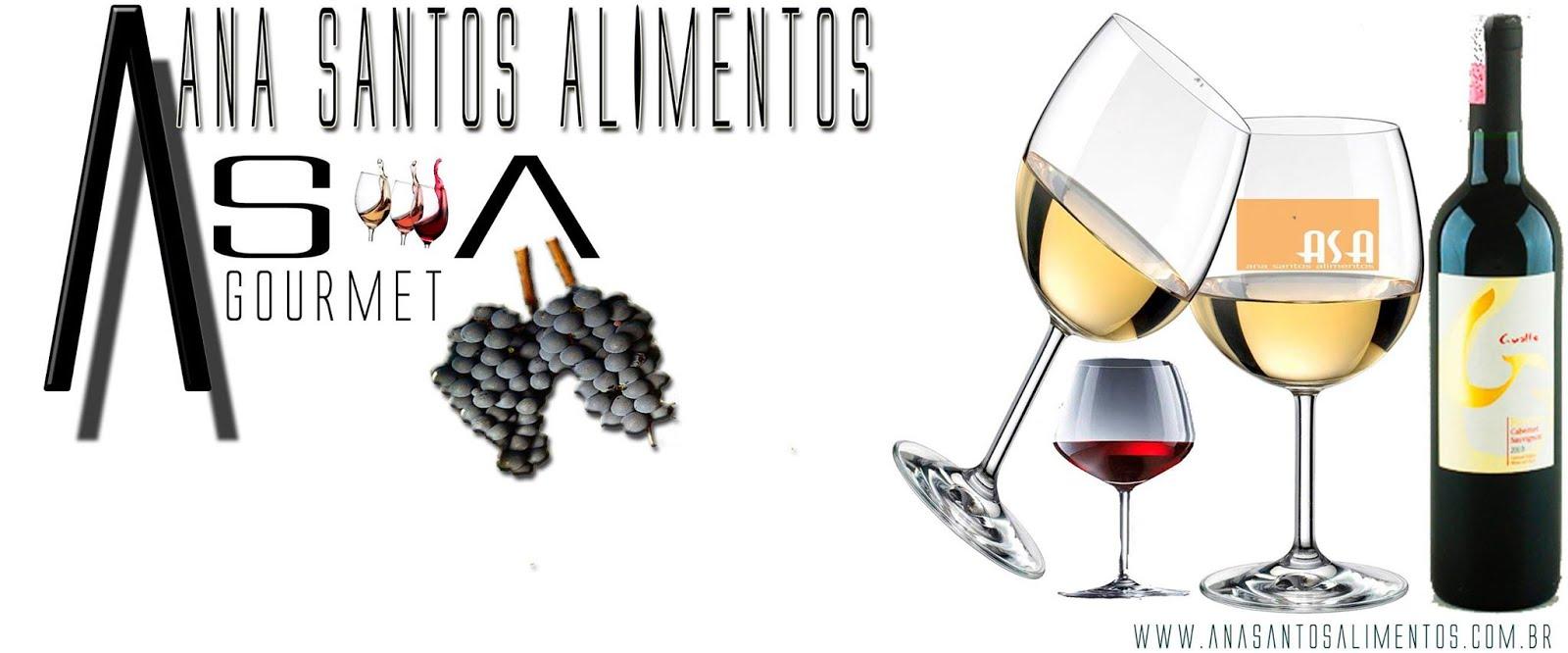 Propagandas Vinhos Asa Gourmet