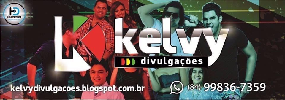 Kelvy Divulgações