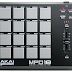 Akai MPD 18 - Review