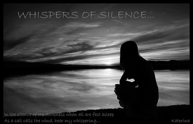 Whispers of Silence