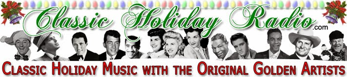 CHR (Classic Holiday Radio)