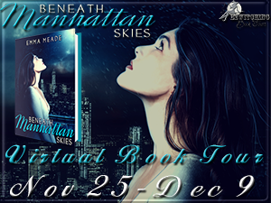 Beneath Manhattan Skies - 25 November