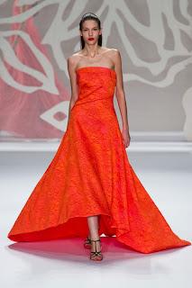 New York Moda Haftası 2014 En Şık Elbiseler