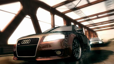 Need for Speed Undercover pc game