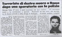 6 MAGGIO 1982