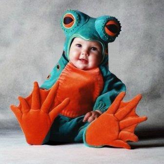 gambar foto bayi lucu