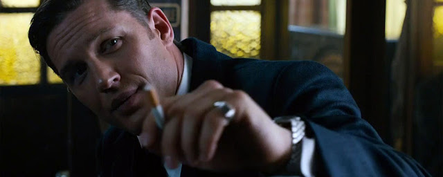 "Recenzja filmu ""Legend"" (2015)"