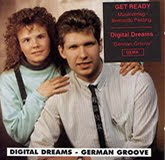 Digital Dreams - German Groove (1990)