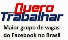 GRUPO DO FACEBOOK