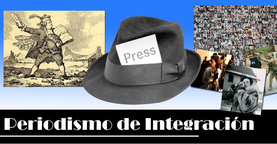 Periodismo de integración - Seminario - CC. Información UCM