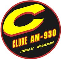Rádio Clube AM de Itapira Ao vivo