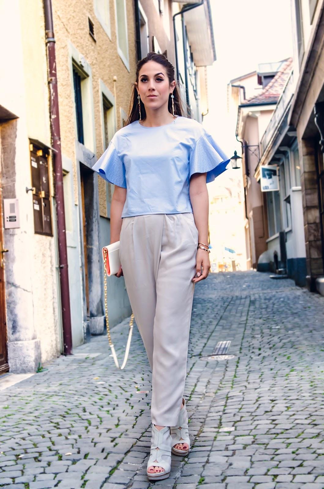 alison liaudat, beauty blogger swiss, blog mode suisee, fashion blogger Switzerland, Outfit, swiss blogger, swiss fashion blogger
