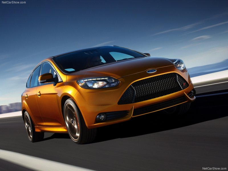 high definition wallpaper club ford focus st wallpapers