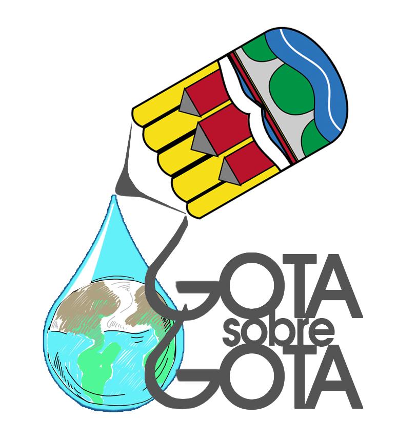 """Blog """"Gota sobre Gota"""""""