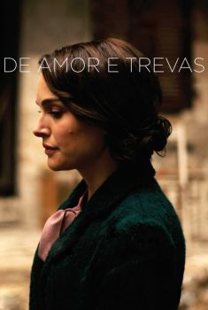 De Amor e Trevas Torrent - WEB-DL 720p/1080p Dual Áudio