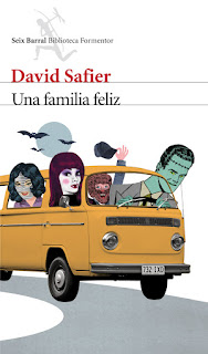 Reseña: 'Una familia feliz', David Safier