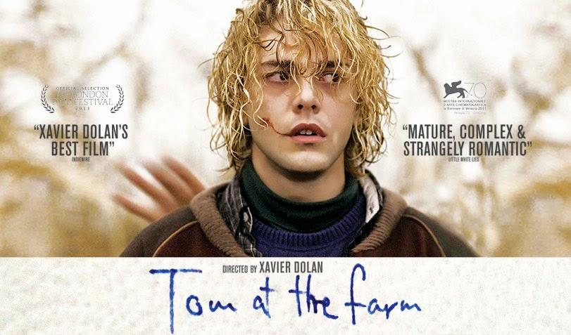 Frases de la película Tom à la ferme