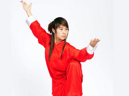 Wushu (kungfu Naga Mas & Naga Merah)