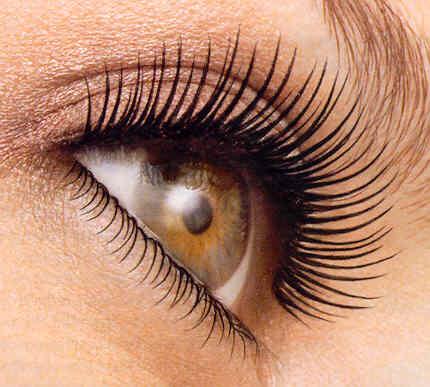 Mascara For Small Eyes photos